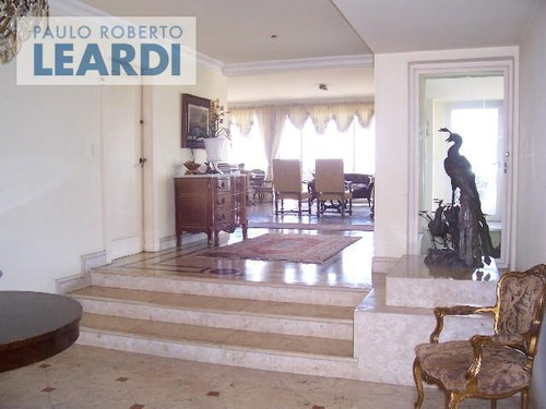 casa térrea morumbi  - são paulo - ref: 228940