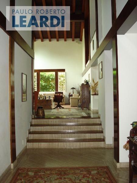casa térrea morumbi  - são paulo - ref: 231622