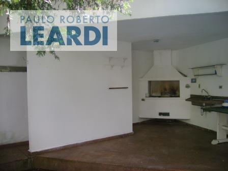 casa térrea morumbi  - são paulo - ref: 236262