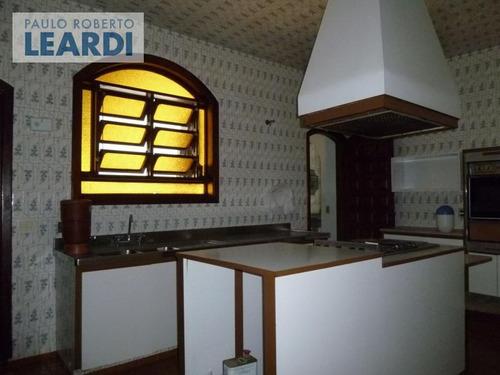 casa térrea morumbi  - são paulo - ref: 24384