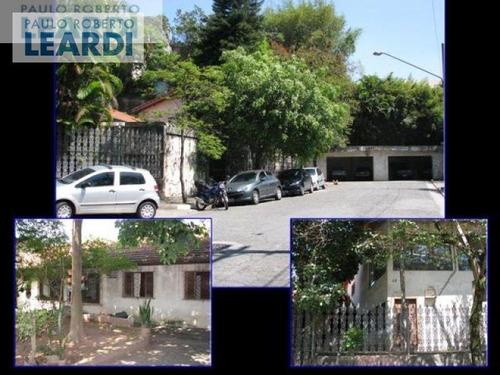 casa térrea morumbi  - são paulo - ref: 247692