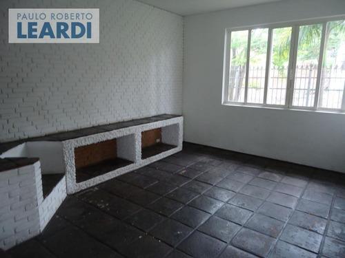 casa térrea morumbi  - são paulo - ref: 250408