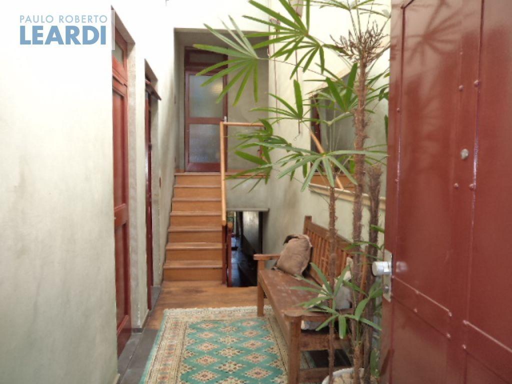 casa térrea morumbi  - são paulo - ref: 355723