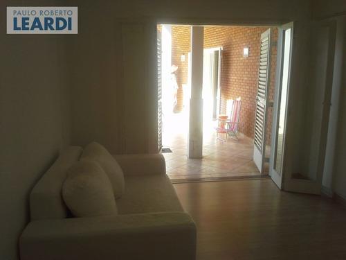 casa térrea morumbi  - são paulo - ref: 412340