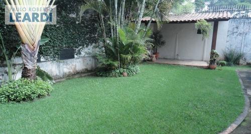 casa térrea morumbi  - são paulo - ref: 422223