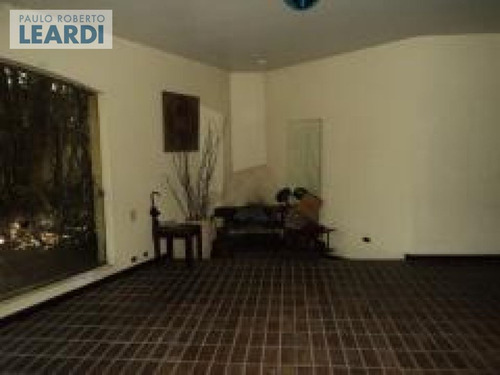 casa térrea morumbi  - são paulo - ref: 423001