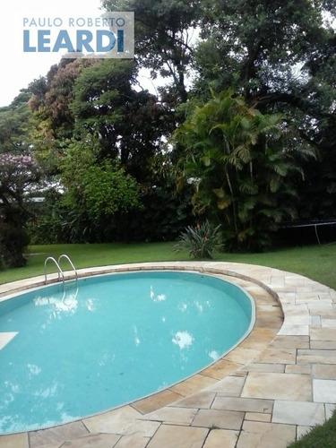 casa térrea morumbi  - são paulo - ref: 446432