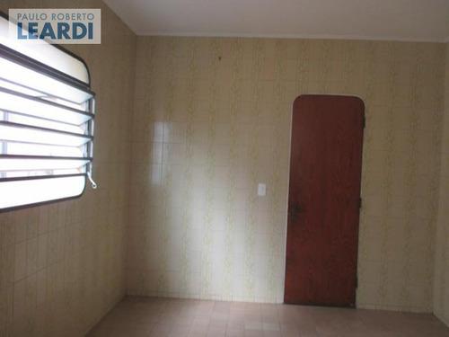 casa térrea morumbi  - são paulo - ref: 494721