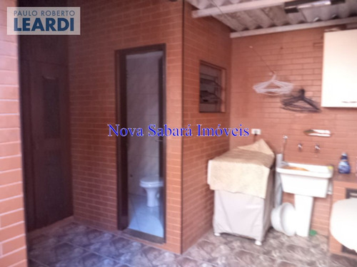 casa térrea morumbi - são paulo - ref: 531319