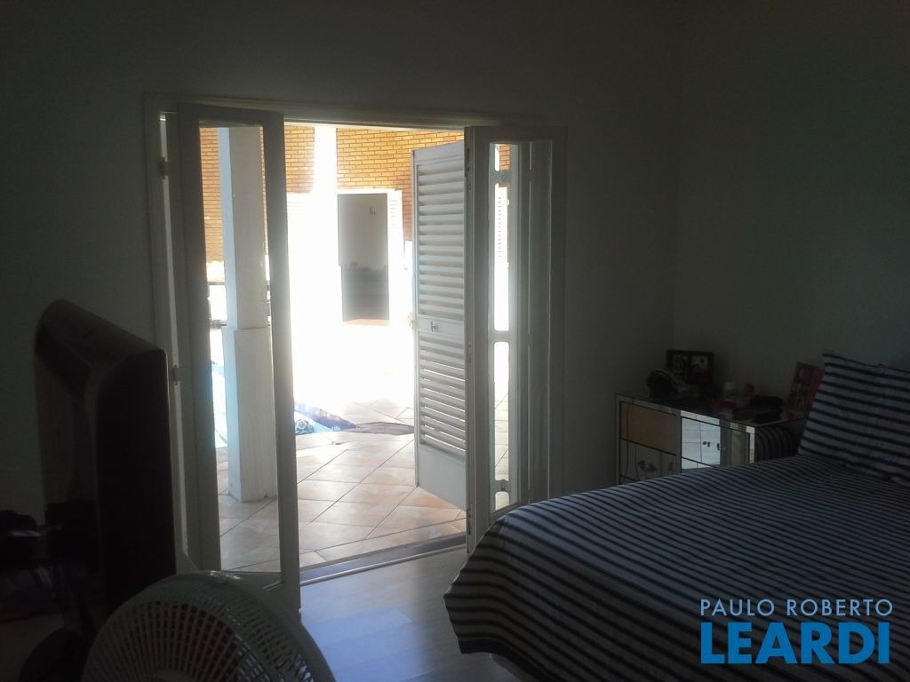 casa térrea - morumbi  - sp - 412340