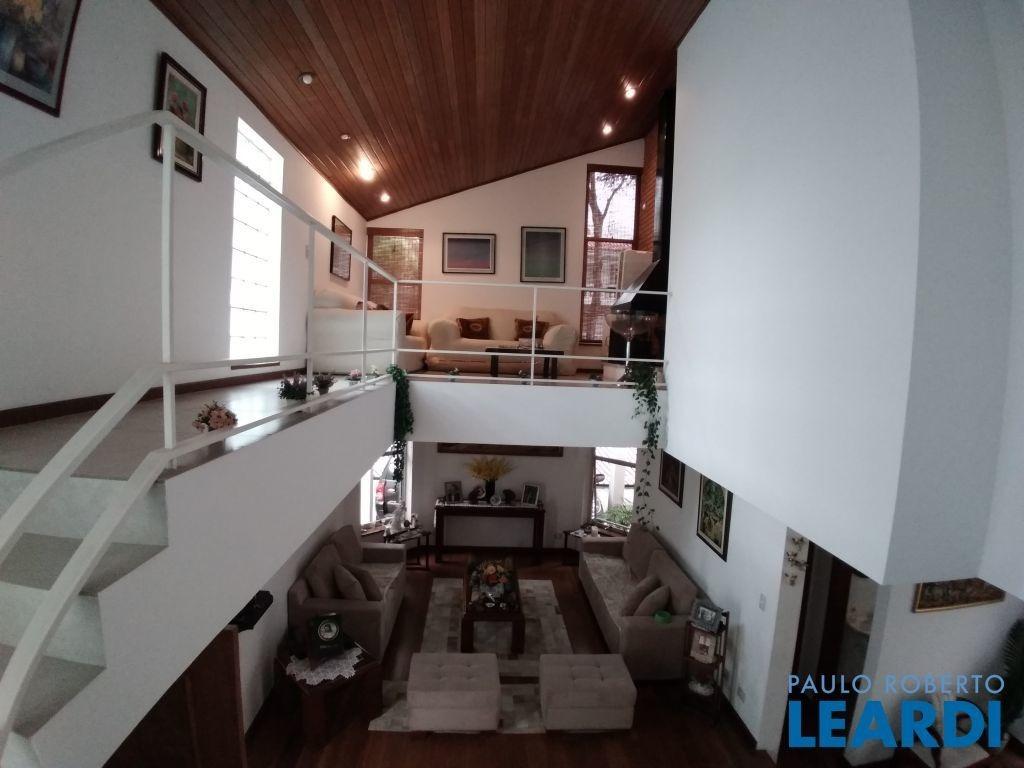casa térrea - morumbi  - sp - 583433