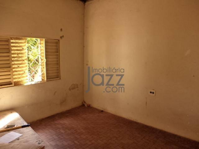 casa térrea muito bem localizada com vocação comercial. - ca5946