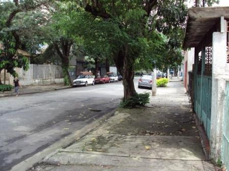 casa térrea na bela aliança na rua aliança liberal  - 7715