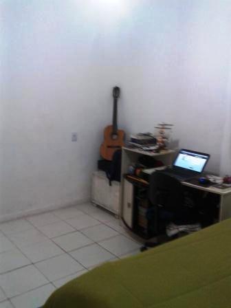 casa térrea na chacara inglesa na rua doutor augusto - 6544