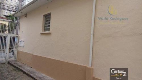 casa térrea na localização da vila mariana!! - ca0065