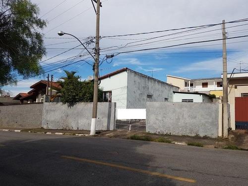 casa térrea na planalto - ca1121