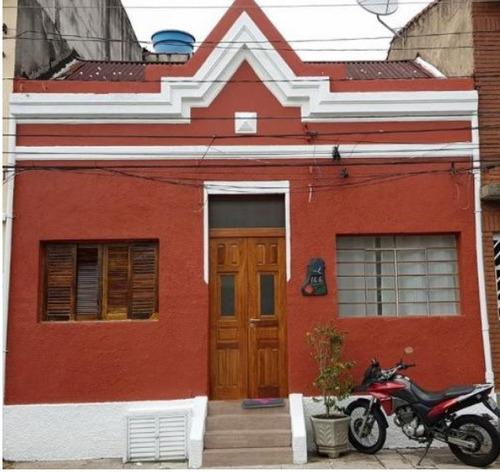 casa térrea na vila maria zélia ref. 987