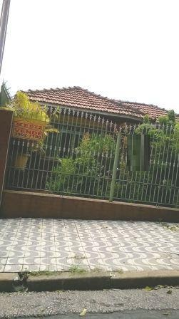 casa térrea na vila piauí na rua barra do garça- 7597