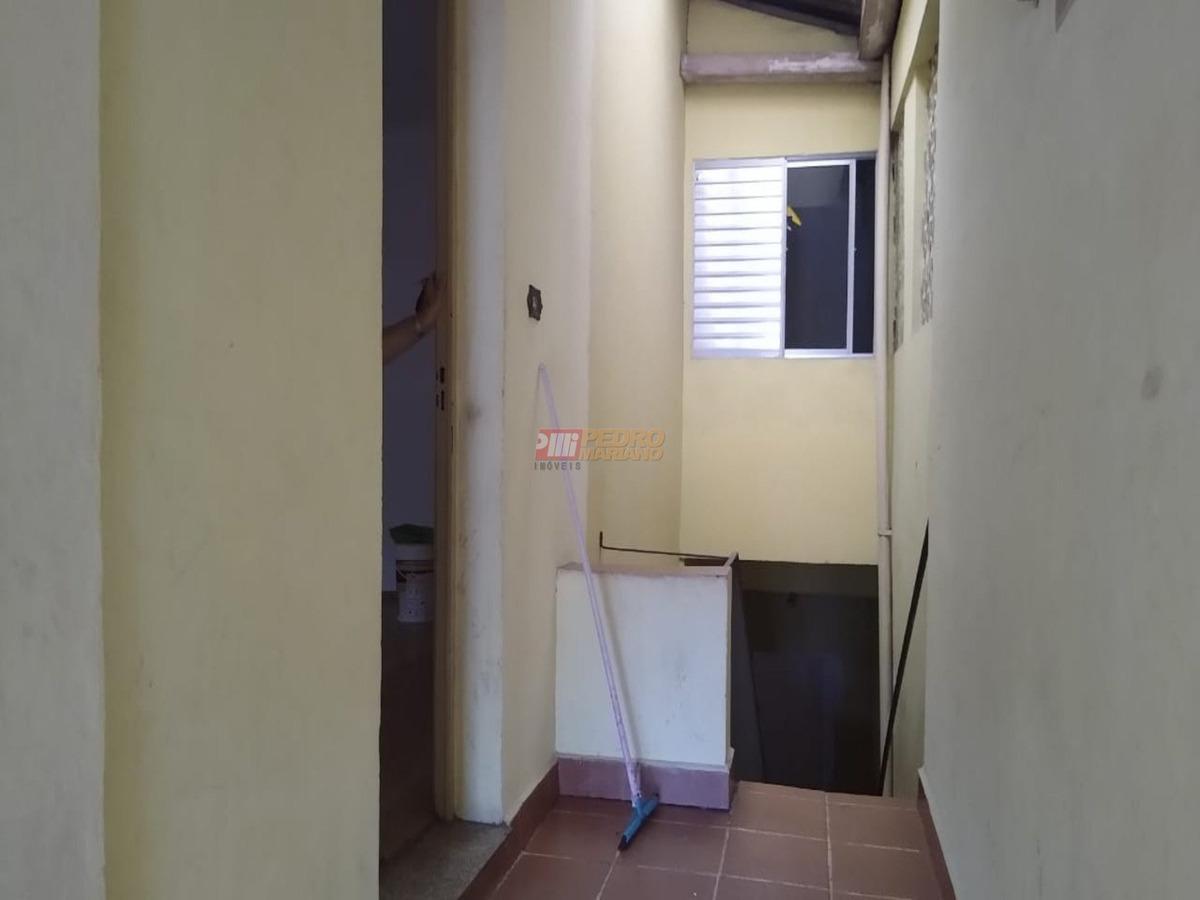 casa terrea no bairro rudge ramos em sao bernardo do campo com 01 dormitorio - v-29815