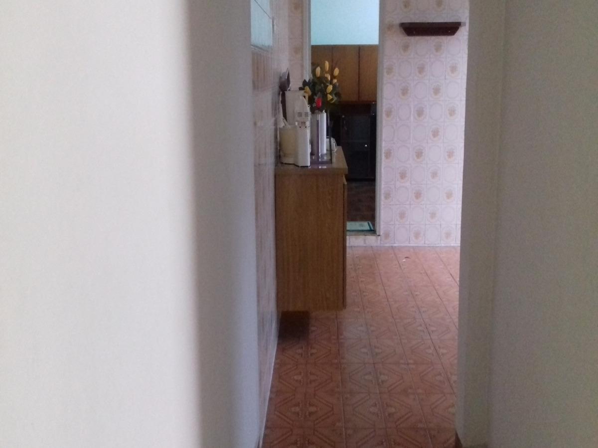 casa terrea no bairro rudge ramos em sao bernardo do campo com 02 dormitorios - v-29993