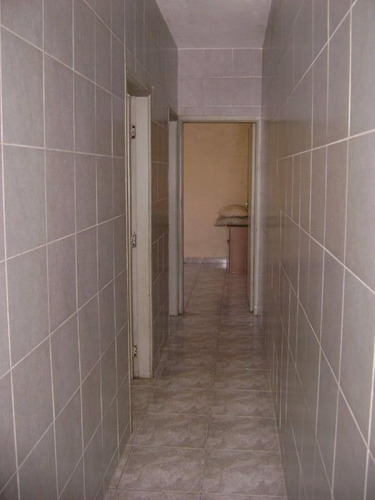 casa térrea no balneário esmeralda para venda, com dois dormitórios - ca0118