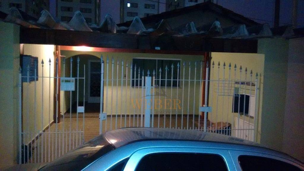 casa térrea no centro do taboão da serra - ca0876