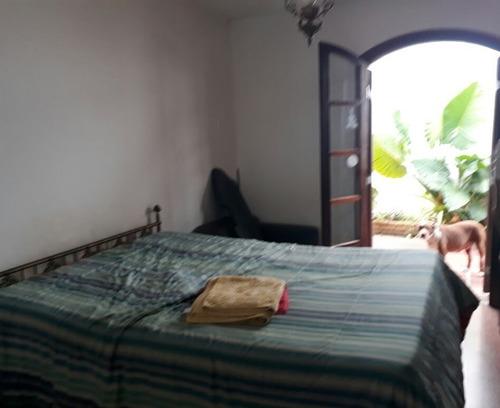 casa térrea no condomínio jardim da glória. ref 79652