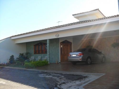 casa térrea  no condomínio mirante do ipanema  - 1531