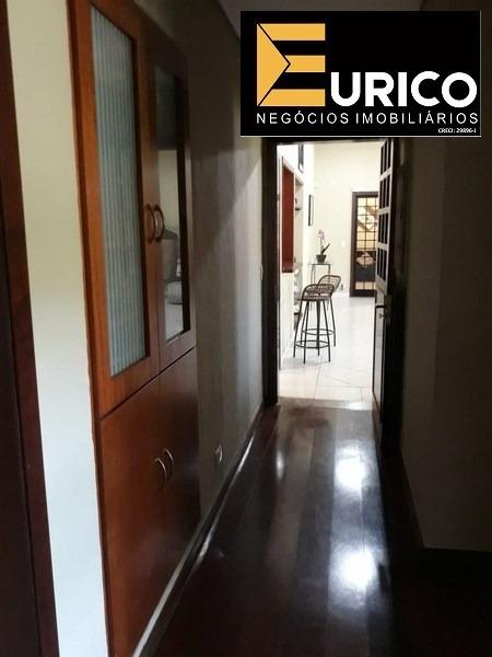casa térrea no condomínio santa fé em vinhedo - ca01901 - 34473877