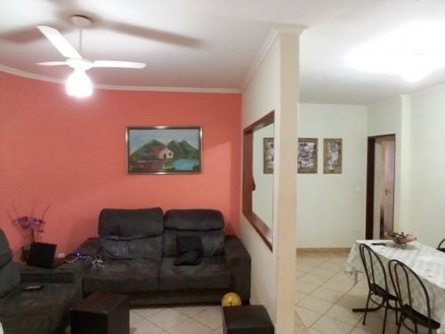 casa térrea no eugênio lopes 03 dormitórios - 161032
