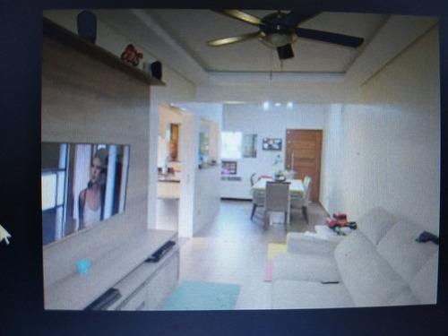 casa térrea no inocoop, de 2 dorms - pedro/telma 79041