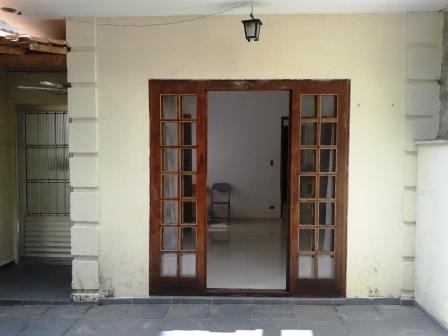 casa térrea no jaraguá na rua mar alto - 7124