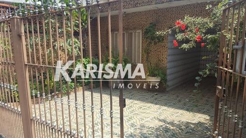casa terrea no jardim brasil - ka3437