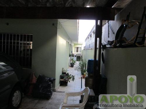 casa térrea no jardim pedreira - yo2563