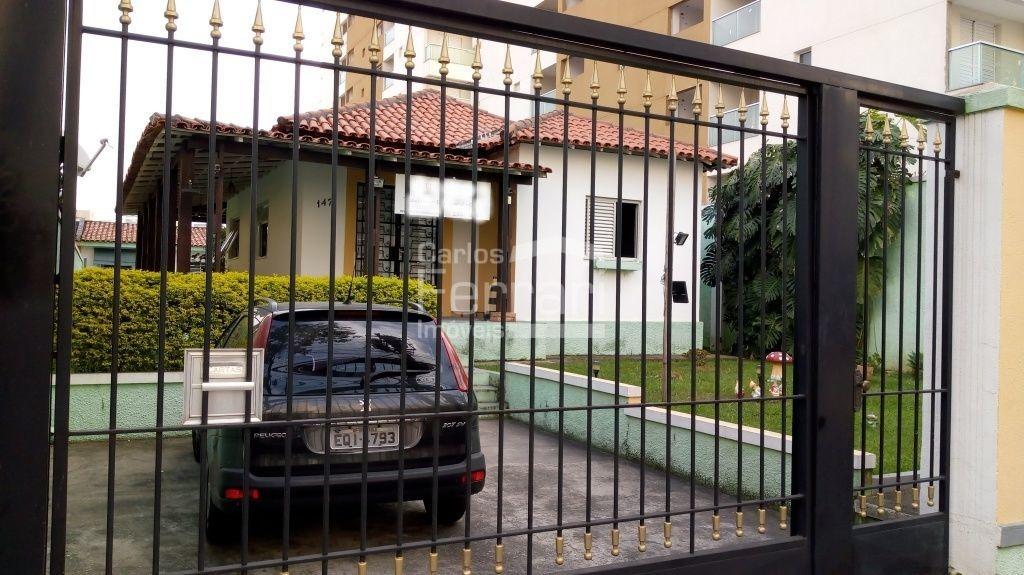 casa terrea no lauzane paulista - cf18000