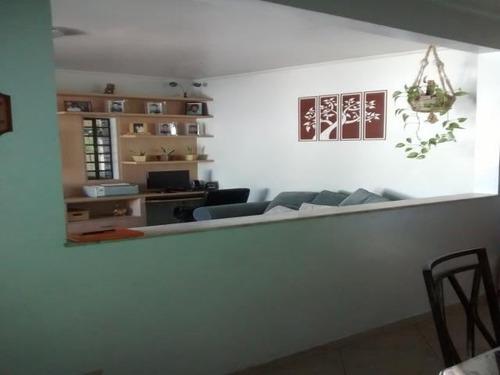 casa terrea no monte kemel - 10516