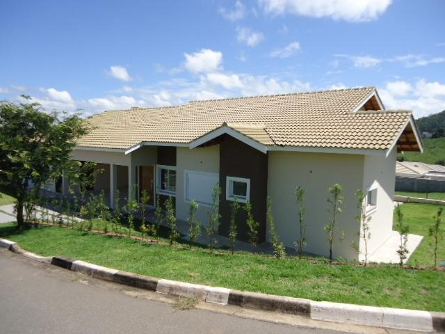 casa térrea nobre acabamento / serra das estrela  ca-133