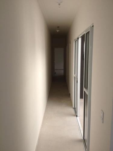 casa térrea nova  ref 13