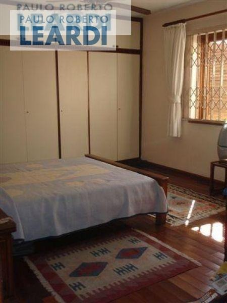 casa térrea panamby  - são paulo - ref: 188994