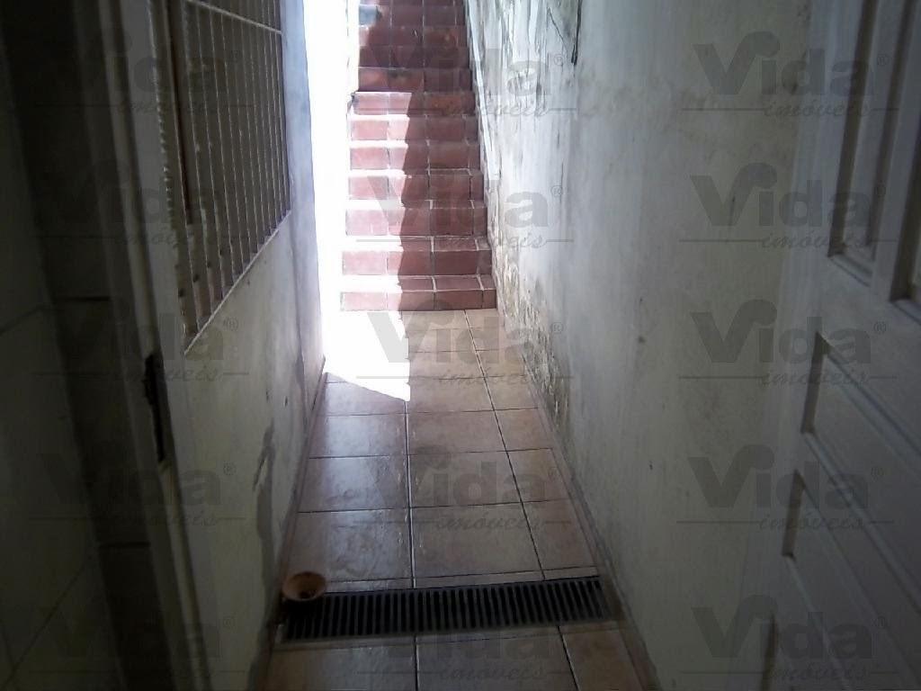 casa térrea para locação, 1 dormitório(s) - 17889