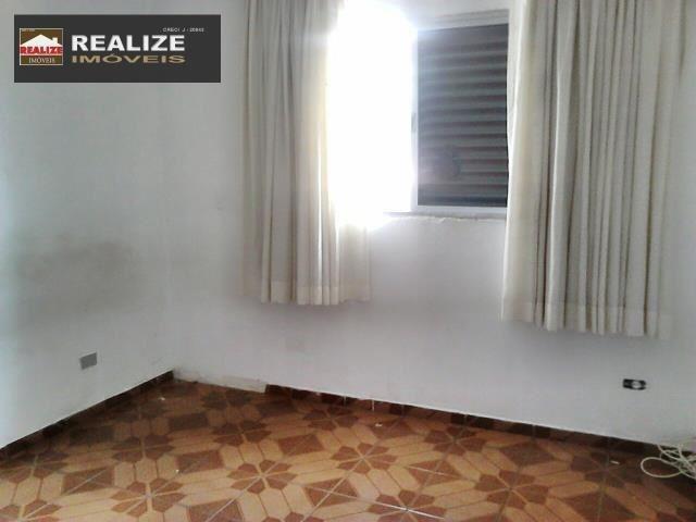 casa térrea para locação - 2486