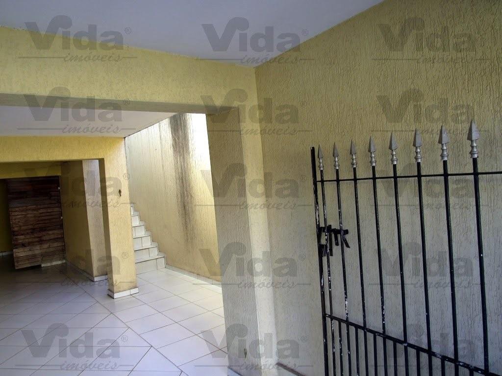 casa térrea para locação em km 18  -  osasco - 27232