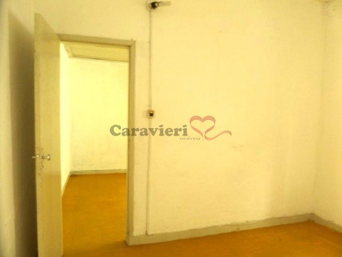 casa térrea para locação no bairro cangaíba, 1 dorm, 0 suíte, 0 vagas, 1 m - 12308