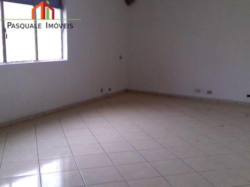 casa térrea para locação no bairro santana em são paulo - cod: ps112763 - ps112763
