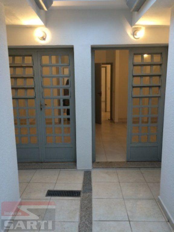 casa térrea para locação no bairro santana em são paulo - cod: st6848 - st6848
