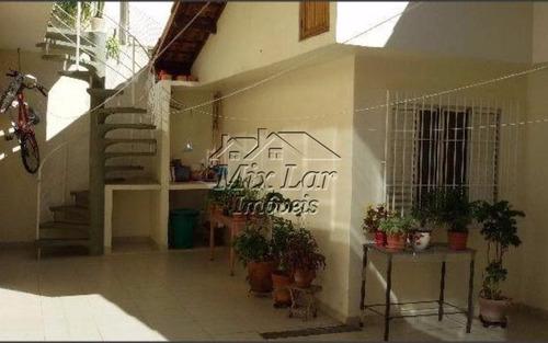 casa térrea para permuta no bairro do umuarama - osasco - sp, com 170 m² de área construída sendo 3 dormitórios sendo 1 suíte , sala, cozinha, banheiro e 2 vagas de garagens