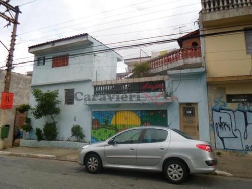 casa térrea para venda no bairro engenheiro goulart, 2 dorm, 0 suíte, 1 vagas, 125.00 m - 10856