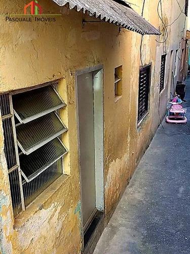 casa térrea para venda no bairro lauzane paulista em são paulo - cod: ps112584 - ps112584