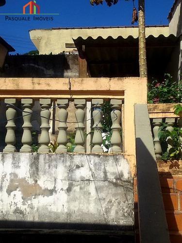 casa térrea para venda no bairro parada inglesa em são paulo - cod: ps110510 - ps110510