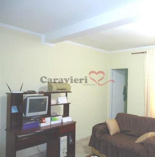 casa térrea para venda no bairro parque guarani, 3 dorm, 0 suíte, 4 vagas, 130 m - 12336
